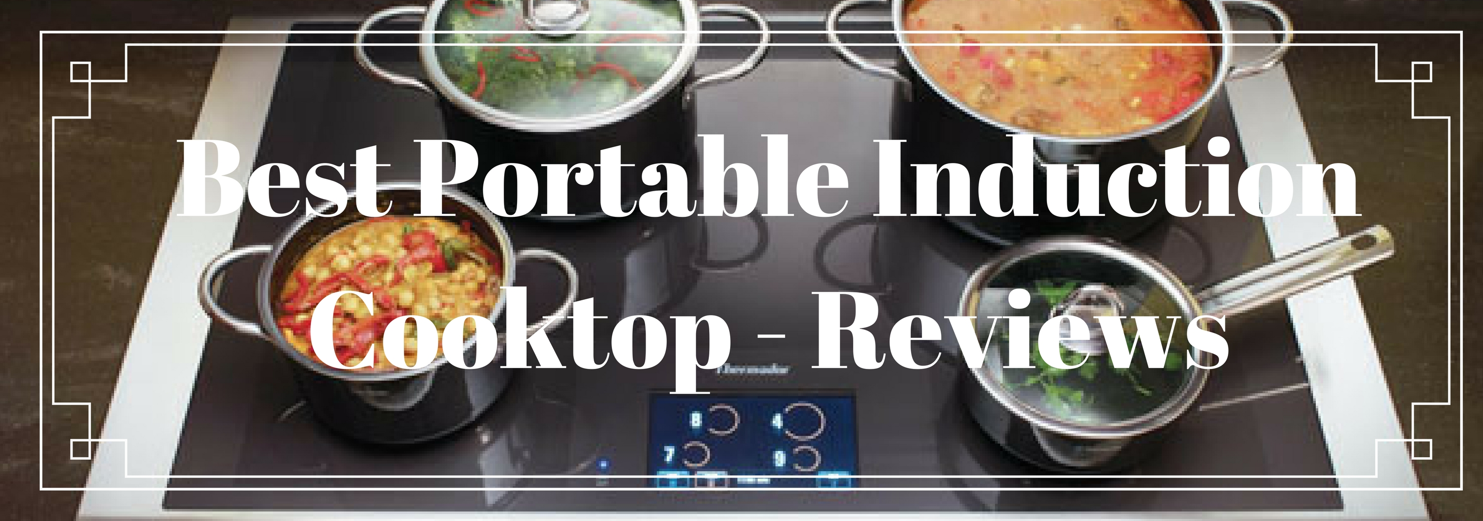 The Induction Cook Top Is A Smart Addition To The Modern Kitchen To Make It  Efficient And Unique. This Technology Is Based On Magnetic Induction, ...