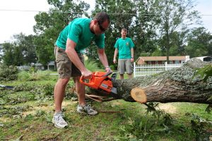 Most Popular Chainsaw Outdoor Games