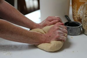 easy to make bread