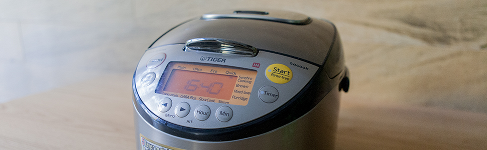 Tiger Rice Cooker Costco